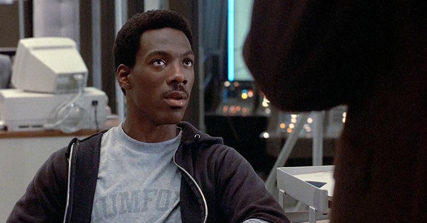 Полицейский из Беверли-Хиллз (1984) Гоблин